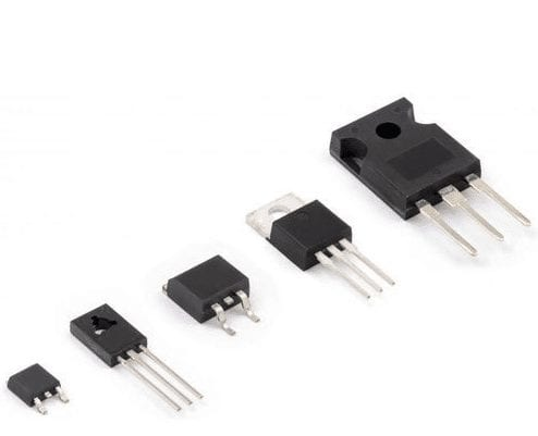 Transistors – Part 1: How to choose the right transistor for your project?