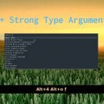 C++ Strong Type Arguments – Arduino FTP Client Refactor